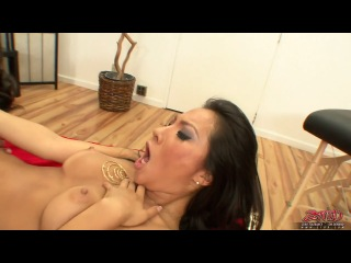 ZTOD - Asa Akira & Jessica Bangkok - You, Me and Her