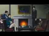 Темный дворецкий - Kuroshitsuji - сезон 1 - серия 19
